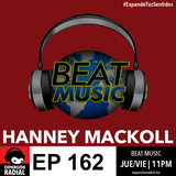 HANNEY MACKOLL PRES BEAT MUSIC RECORDS EP 162