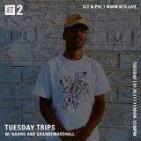 Tuesday Trips w/ Nahhg & Grande Marshall - 10th January 2017