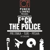 """Punchlinerz ep.23 st.07 - """"F*uck the police!"""""""