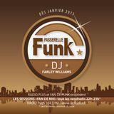 Passerelle Funk la redif