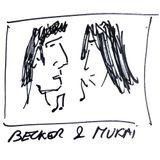 BIS Radio Show #1043 with Becker & Mukai