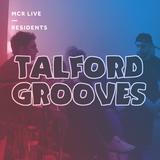 Talford Groves w/ Silent K - Tuesday 18th September 2018 - MCR Live Residents