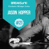 Jason Hopper One20 - The replicant disco mix
