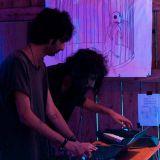 Djset Played @Woodstockenboi Festival , Austria - 15.07.16