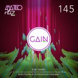 Mateo Paz - Gain vol.145