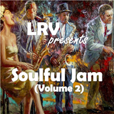 SOULFUL JAM (Volume 2)
