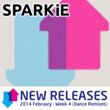 2014-02-24 February (Week 4) New Releases (Dance Remixes)