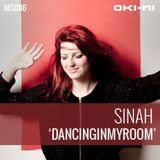 DANCINGINMYROOM by Sinah