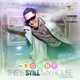 THIS IS STILL MY HOUSE (mixtape)