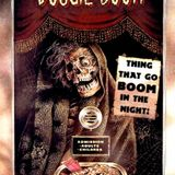 Things That Go Boom In The Night - A Dougie Boom Halloween Mix 2007