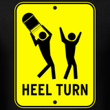 HEEL TURN!!!!!!!!!