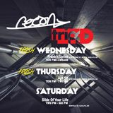 2015 - DJ Recon - Live @Frank And Steins Frosh Week Guelph (Tuesday Sept 8 2015)