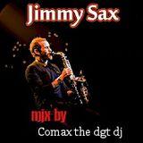 comax the dgt dj mixa JIMMY SAX TOP