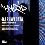 Ruwedata - Hybrid 10th edition Promomix