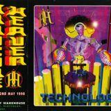 Producer & Scorpio at Hardcore Heaven Technology (May 98)