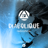 Diabolique Radioshow EP02 (October 2016)
