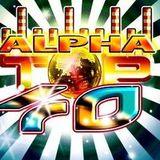 Alpha Top 40 #487 part IV (10 - 1)