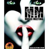 Muisc Meeting 02