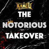 The Notorious Takeover #oldskool #hiphop #djkakou