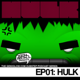 Total Recall presents Dubstep Podcast Series: Episode 1 with HULK