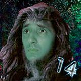 The Raving Caveman Ep 14 (2.11.2017)