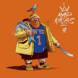 "Chris B. Murray & Sean Doe Presents ..... ""Rap Kings"" (1)"