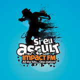 DJ CIPS @ RADIO IMPACT FM (11 March 2016)
