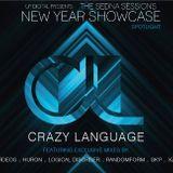 RANDOMFORM - THE SEDNA SESSIONS NY SHOWCASE 2013/2014 CRAZY LANGUAGE SPOTLIGHT