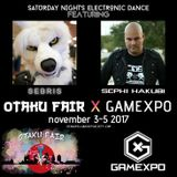 Sephi Hakubi - LIVE @ OtakuFair x GaMExpo 11.04.2017