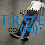 Under the TRVE Color XI: I'm not a professional either (feat. Justin Pearson) - UP AIR (22.5.2015)