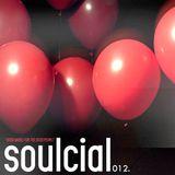 DJ Moky - Soulcial 012