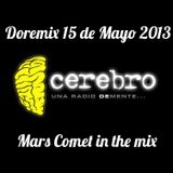 Nu Disco Mix By Mars Comet