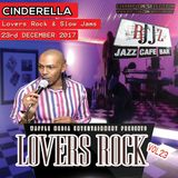 Lovers 4 Lovers Vol 23 - Chuck Melody