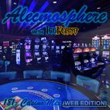 Alecmosphere 181: Casino Mix with Iceferno (Web Edition)