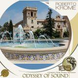 Roberto Krome - Odyssey Of Sound 185