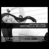 Antonella Riggeri @ Coco.Fm - Deep Mode Showcase - 08.03.2013