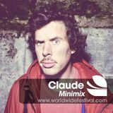WF Minimix // Claude aka Fulgeance