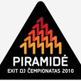 Justy - EXIT Piramide (2010 June)