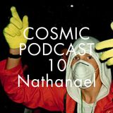 Cosmic Delights Podcast - 10 Nathanael HA- Chateau Chépère