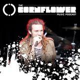 The Cornflower Music Podcast - 002 - July 2008