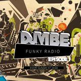 DJ ViBE - Funky Radio @ Radio Deep [001] 20.12.2015