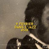 """12"""" dans l'jazz - Épisode 548"""