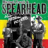 Skipper nr.1 Michael Franti and Spearhead