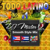 Todo Latino 1 by DJ Mister Q