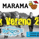 Dj Tonga - Enganchado MARAMA Verano 2016 Mix