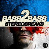 Stereobreaks - Bass 2 Bass.Vol.1