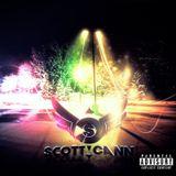Scott Cann - Drum & Bass Mix (June 2013)