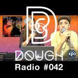 DOUGH Radio #42 Sonia Calico & Shi Yu Sun