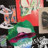 VALENTINO UNDERCOVER