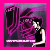 DJ LADY K-LOW  ❤ 25TH JULY 2014 HOUSE SESSION #5